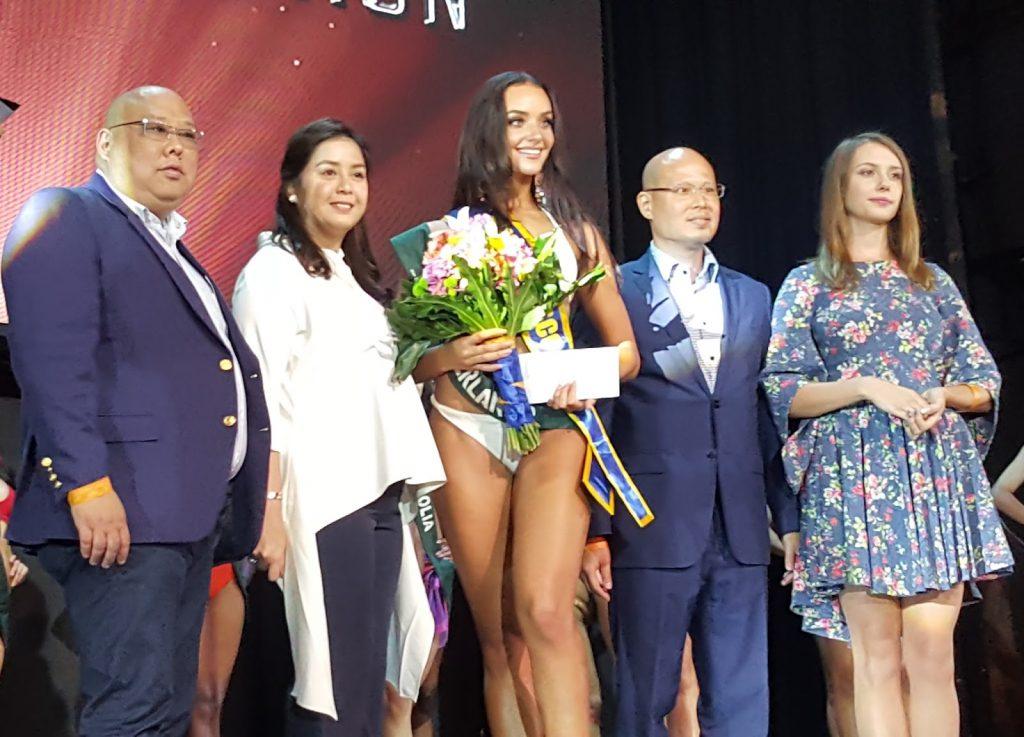 Miss Gotesco Special Award