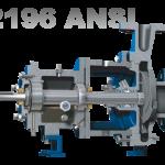 Summit pump 2196 Series