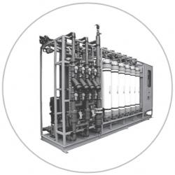 MattenPlant - Ultrafiltration System
