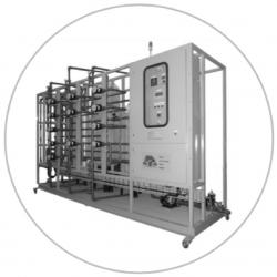 MattenPlant - Ion Exchange System